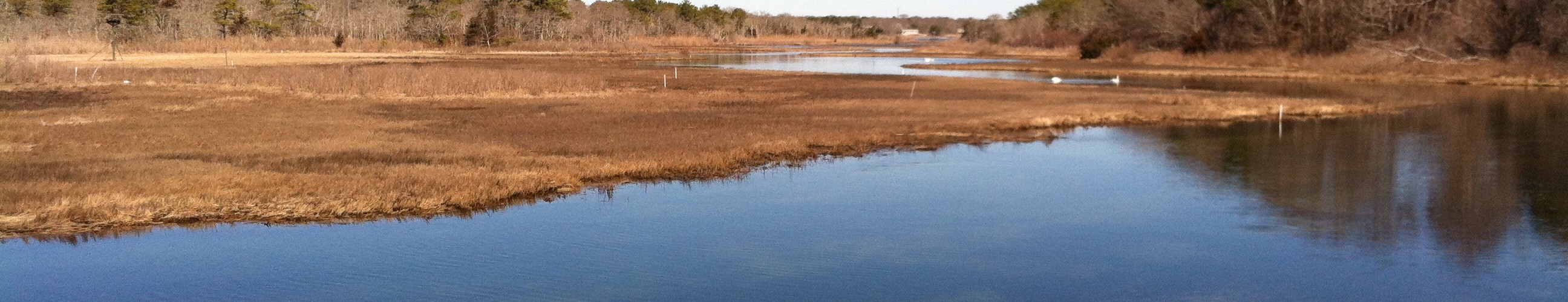 Parker River, Yarmouth, MA