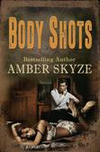 Body Shots by Amber Skyze cover