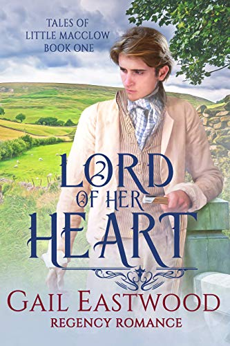 Lord of Her Heart by Gail Eastwood book cover