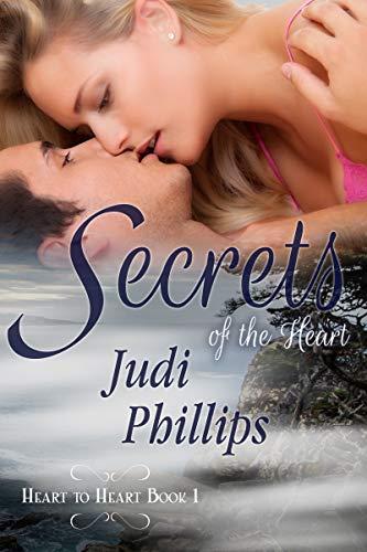 Secrets by Judi Phillips book cover