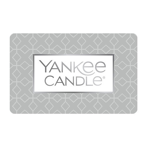 Yankee Candle gift card image