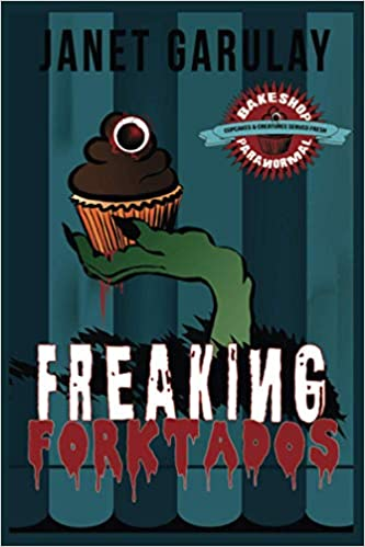 Freaking Fortados cover image
