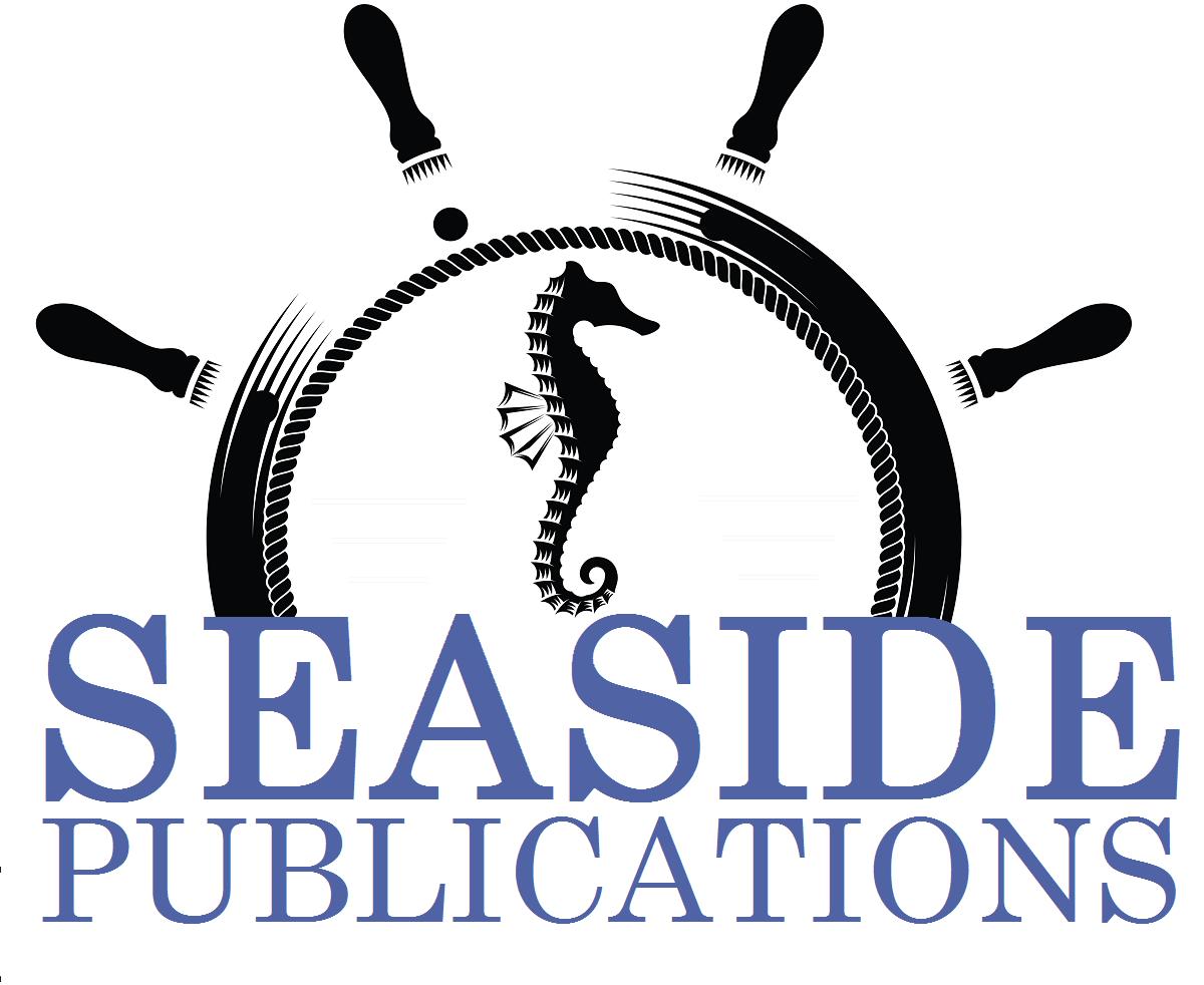 Seaside Publications logo